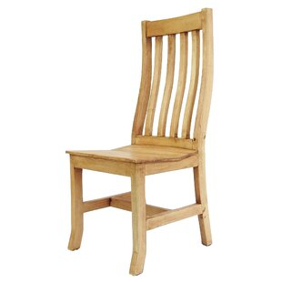Fresnel Solid Wood Dining Chair Best