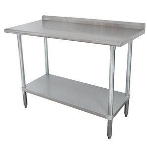 Prep Table Advance Tabco