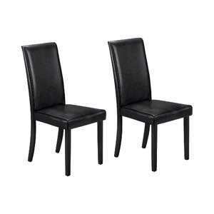 Tina Solid Wood Dining Chair (Set of 2)