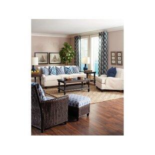 Crown Estate Configurable Living Room Set