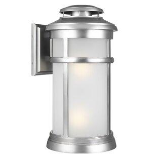 Buying Ishiro 2-Light Wall Outdoor Lantern By Longshore Tides
