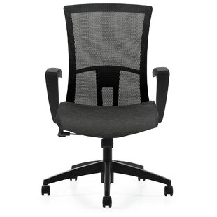 Affordable Vion Mesh Task Chair by Global Total Office Reviews (2019) & Buyer's Guide
