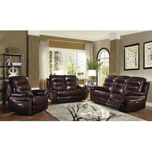 Melanson Configurable Living Room Set