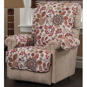 Palladio Box Cushion Armchair Slipcover by I..