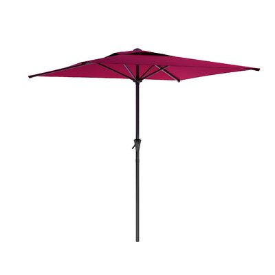 Crowborough 9 Square Market Umbrella by Freeport Park No Copoun