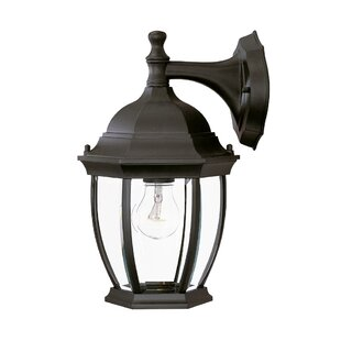 Drumkeeran Outdoor Wall Lantern