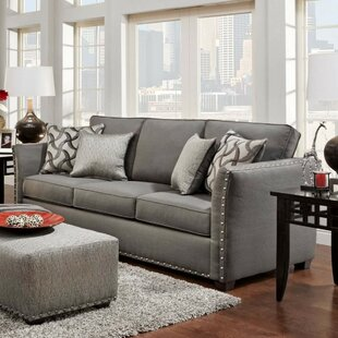 Find for Benajah Sofa by Darby Home Co Reviews (2019) & Buyer's Guide