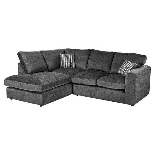 Budron Corner Sofa Classicliving