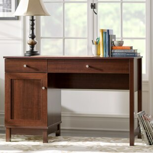 Hazlewood 2 Drawer Executive Desk