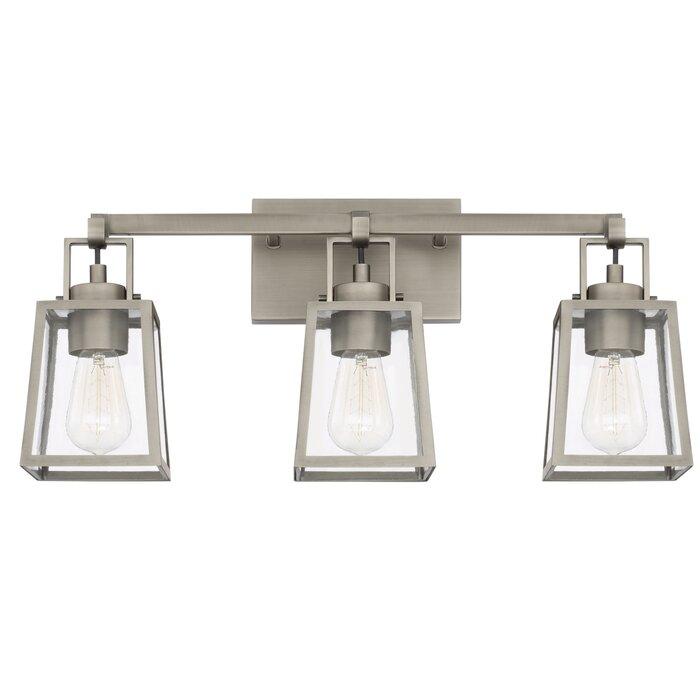 Goguen 3 Light Vanity