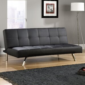 Cooper Convertible Sofa by Sauder