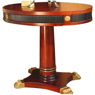 Affordable Price Prokop End Table by Astoria Grand