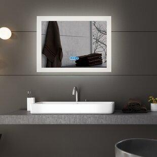 Best Price Yokota Wall Mirror ByOrren Ellis