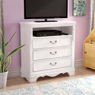 Top Reviews Theo 3 Drawer Media Chest by Viv + Rae Reviews (2019) & Buyer's Guide