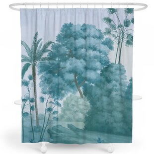 Hovey Shower Curtain