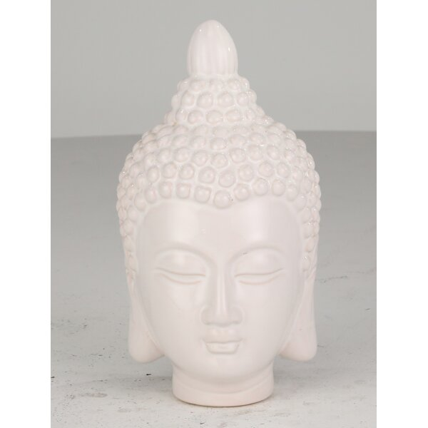 Black Buddha Head Wayfair