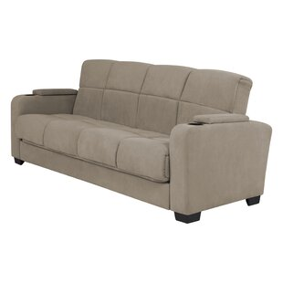 Wilhelm Storage Reclining Sleeper