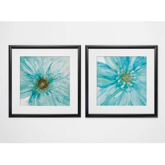 Trademark Art White Lotus By Philippe Hugonnard Framed Photographic Print Wayfair