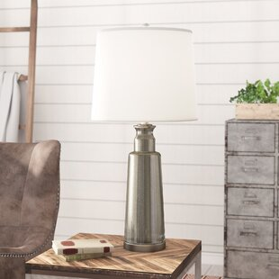 Best Reviews Grenoble 33.25 Table Lamp By Laurel Foundry Modern Farmhouse