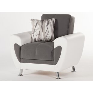 SkeltinCleveland Convertible Chair
