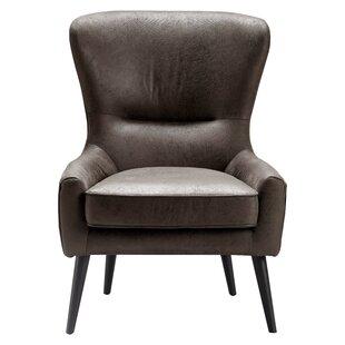 Auburn Wingback Chair