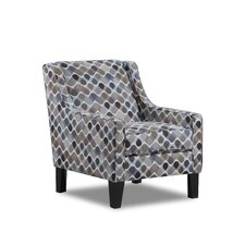 Simmons Cato Accent Armchair by Ebern Designs