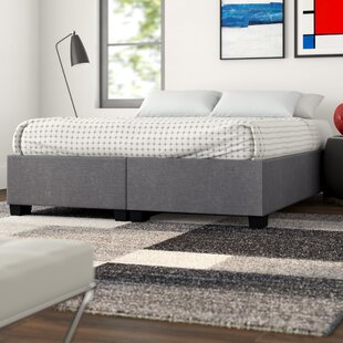 Nimmons Bed Frame by Orren Ellis No Copoun