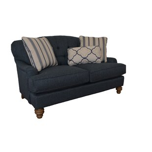Affordable Kendall Loveseat by Paula Deen Home Reviews (2019) & Buyer's Guide