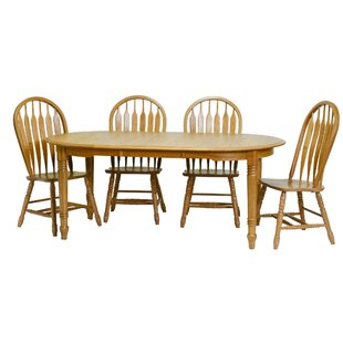 Tucker Dining Table Chelsea Home