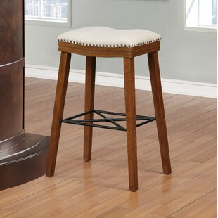 Langer 30 Bar Stool Charlton Home