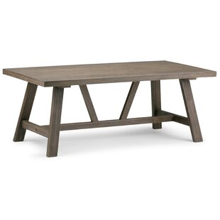 Affordable Dylan Coffee Table By Simpli Home
