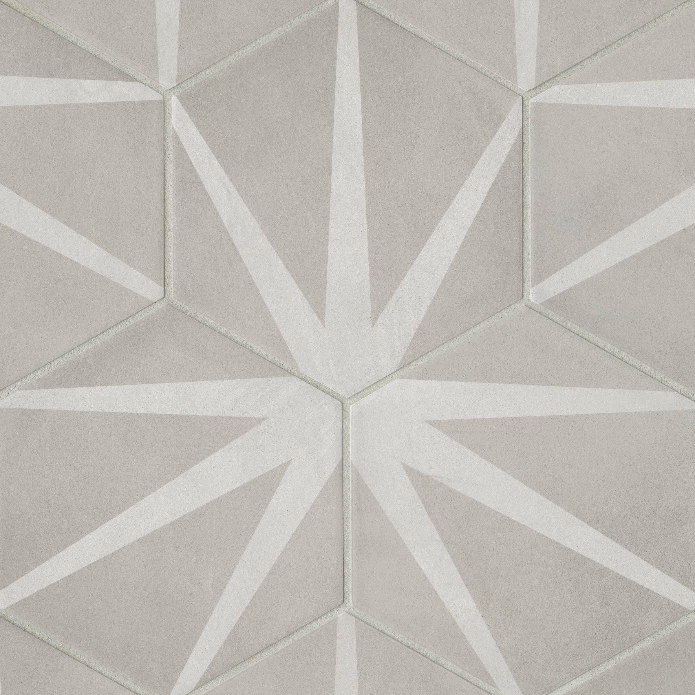 Porcelain Patterned Wall Floor Tile