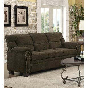 Savings Beshears Transitional Sofa by Charlton Home Reviews (2019) & Buyer's Guide