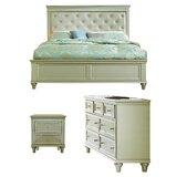 Celine Configurable Bedroom Set by Willa Arlo Interiors