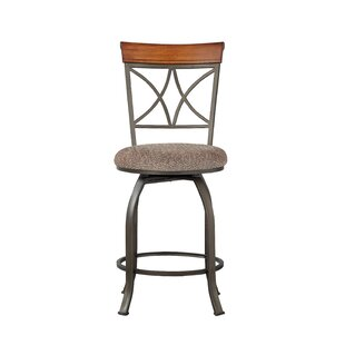 Gramann 24 Swivel Bar Stool