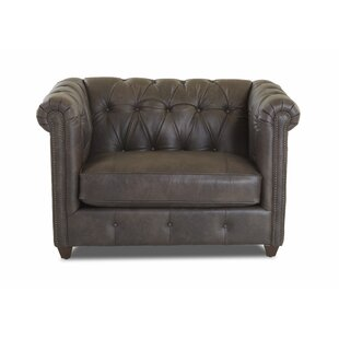 Find Kiana Leather Configurable Living Room Set by Darby Home Co Reviews (2019) & Buyer's Guide