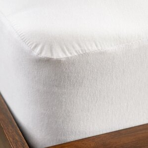 Tencel Bed Bug Hypoallergenic Waterproof Mattress Protector by Dream Decor