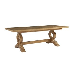 Los Altos Extendable Dining Table Tommy Bahama Home