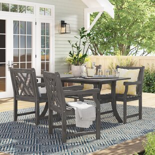 Manchester 5 Piece Dining Set