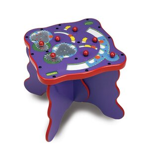 Reviews Kids Wondergear Activity Table ByPlayscapes