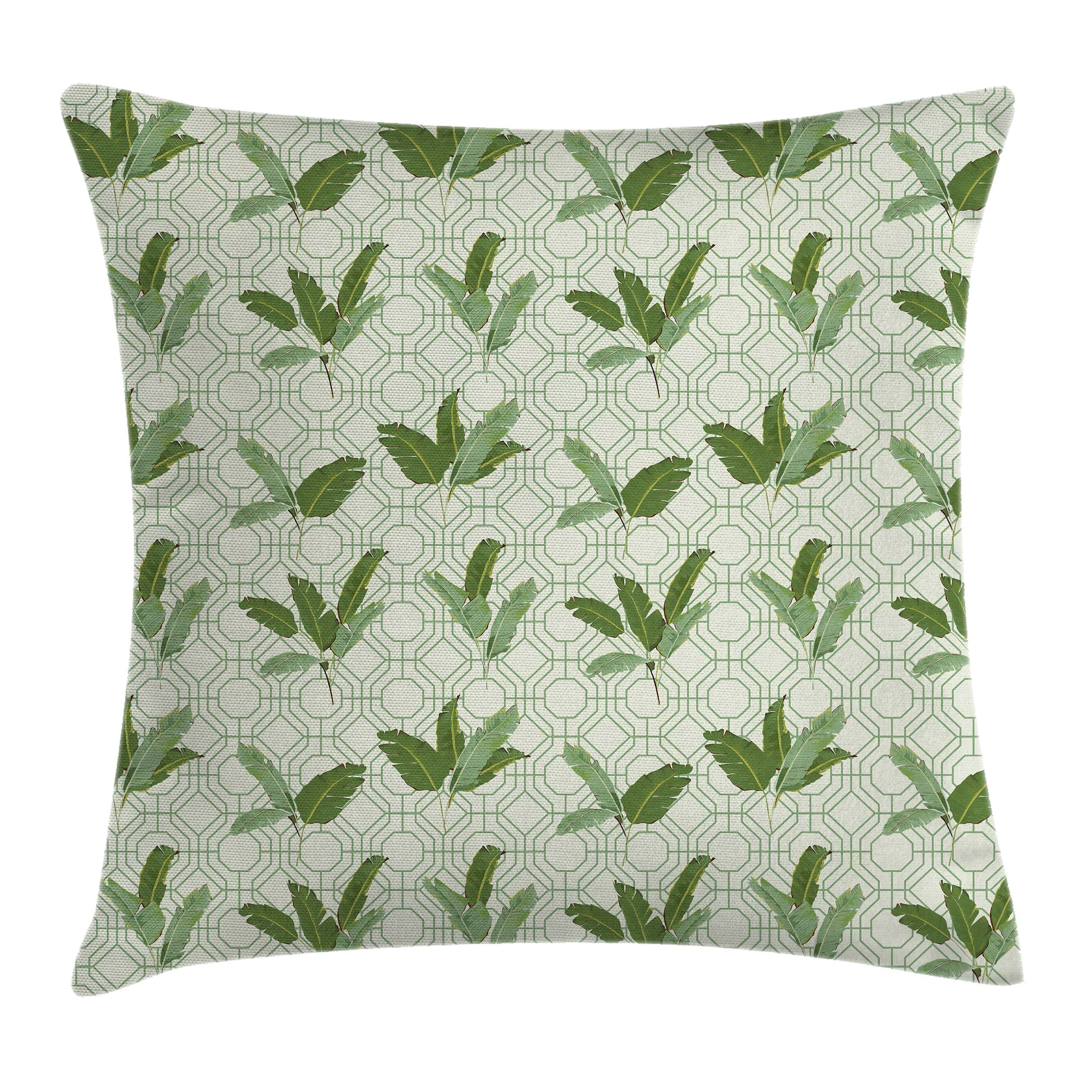 Modern Contemporary Ambesonne Throw Pillows You Ll Love In 2021 Wayfair