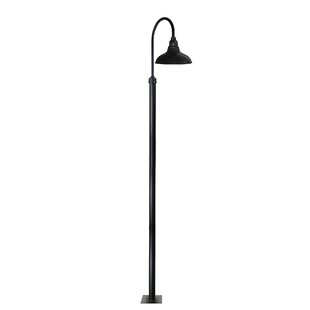Compare & Buy Dahlia 1-Light LED Post Light By Cocoweb