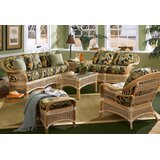 Sighbiorn 6 Piece Conservatory Living Room Set by Red Barrel Studio®