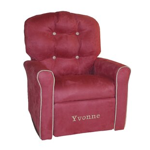 Affordable Price Personalized Kids Chair ByDozydotes