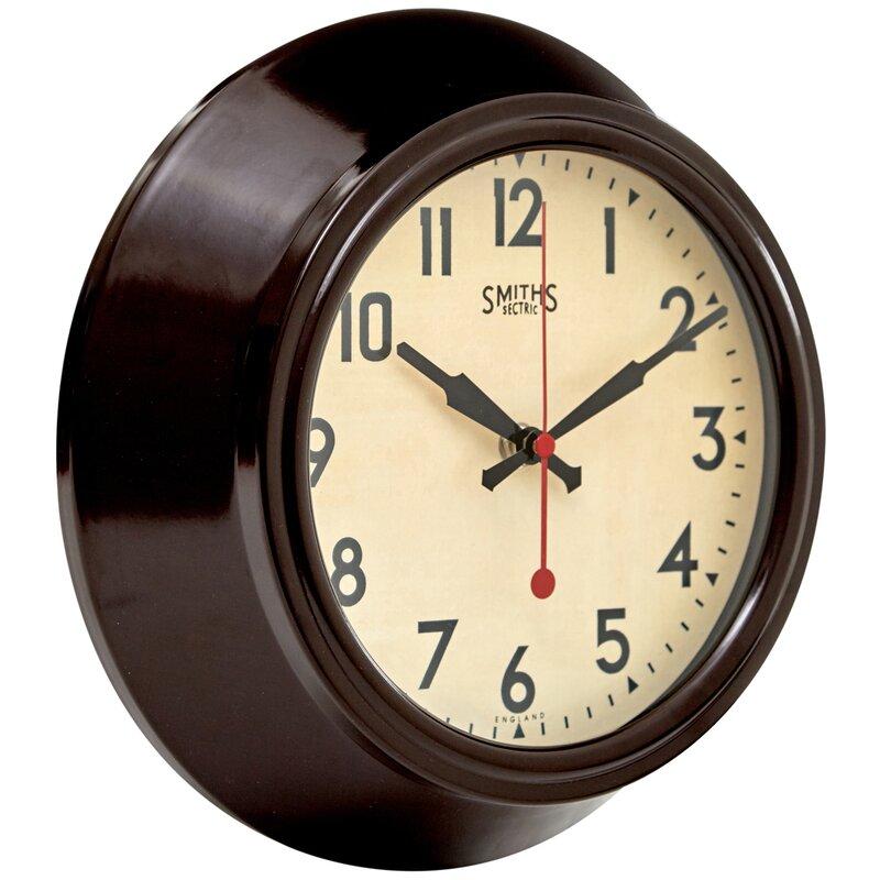 26cm Wall Clock