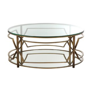 Corbitt Coffee Table