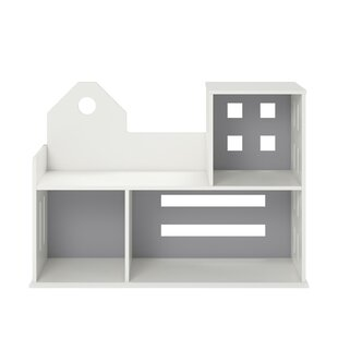 Addison City 24 Bookcase by Novogratz