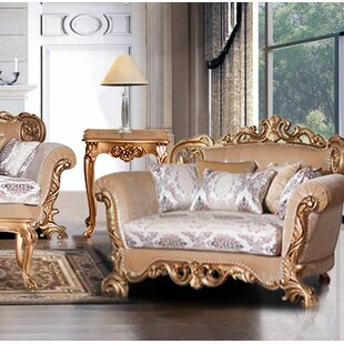 Pharris Standard Loveseat