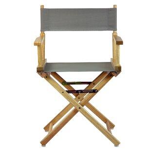 Aluminum Directors Chairs | Wayfair