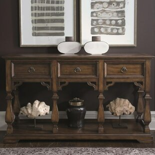 Montebella Console Table